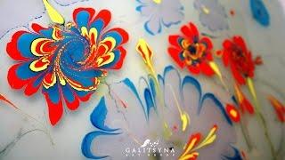 Водная Анимация. Эбру. Рисование на воде. Galitsyna Art Group(Россия: +8800 775 79 07; +8495 989 84 03 Украина: +38050 864 98 85; +38096 769 21 05 show@galitsyna-show.com http://galitsyna-show.com/ Творческий ..., 2015-11-03T23:49:11.000Z)