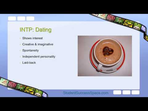 MBTI INTP Dating And Intimacy