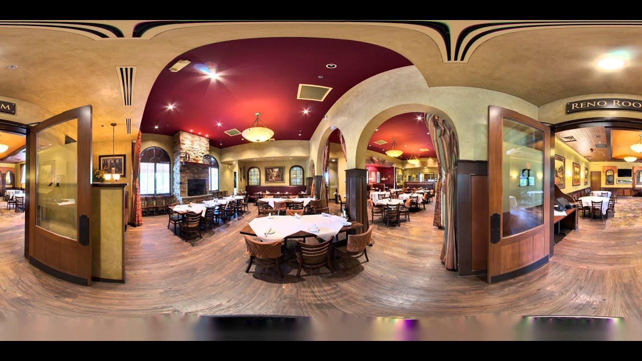 Giammarco S Italian Restaurant 360 Virtual Tour
