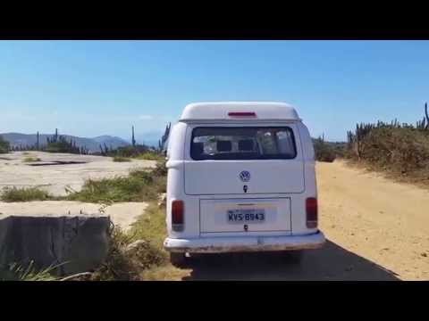 Visit Búzios: Kombi Adventure To Búzios Beaches