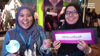 Burn The Stage The Movie Screening - GSC Malaysia