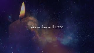 As We #Farewell #2020