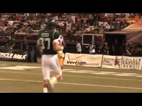 USC Football Seniors 2010