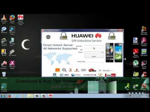 Unlock Huawei Ascend P1 LTE (4G) - FAST, FREE & EASY