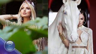 GALENA & TSVETELINA YANEVA - MARRAKESH / Галена и Цветелина Янева - Маракеш, 2018 ACAPELLA