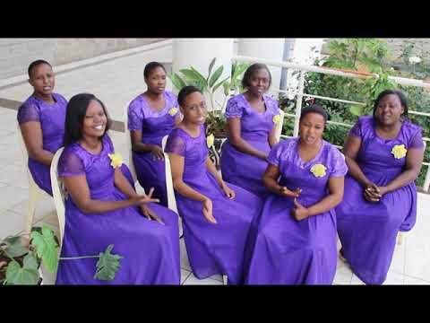 kisha nikaona bellevue sda church choir