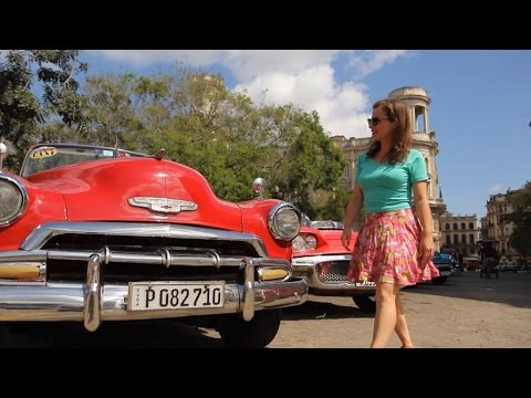 Cuba: The Art of Change (Part 1)