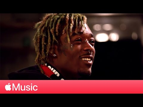 Lil Uzi Vert and Zane Lowe on Beats 1 [Full Interview]