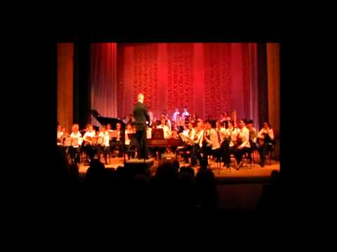 06/03/2012 | Women's Day Concert (russian and ukrainian roma