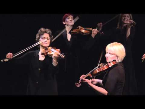 Tafelmusik performs Vivaldi, Allegro, from The Galileo Project