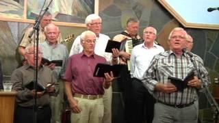 (1342) Flekkerøy Sangkamerater: Jesus frelste meg av bare nåde