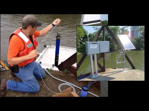 Asian Carp IPM: Demonstration Project On The Illinois River (Trailer)