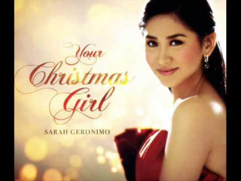 Sarah Geronimo - Your Christmas Girl