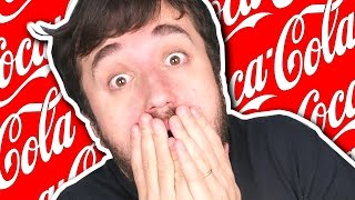 FUI PRO CÉU!? - Fábrica da Coca-Cola