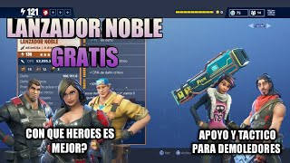 Fortnite Free Noble Launcher and Full Guide to Use It To the Most