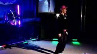 Тектоника - урок№ 5(Захватывающее видео по которому можно обучится самым близким упрожнениям в танце., 2009-04-05T14:15:35.000Z)
