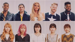 Little Glee Monster 『Dear My Friend feat.Pentatonix』Music Video