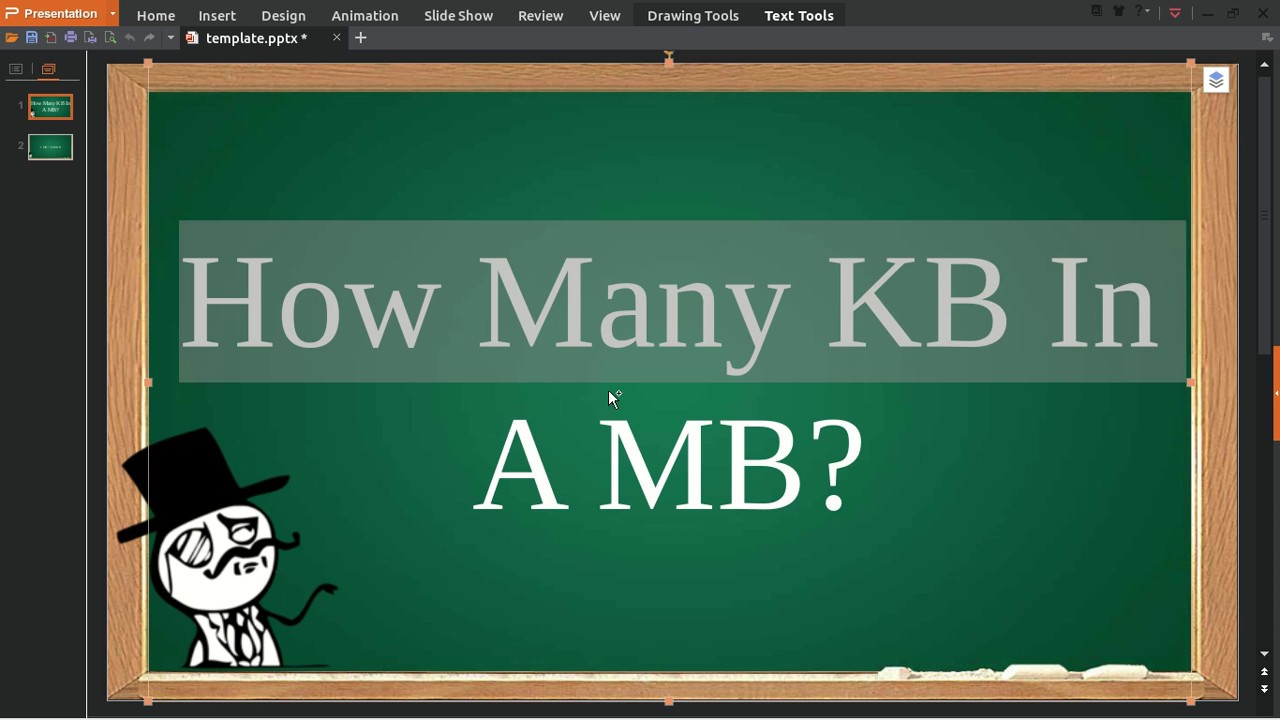 How many kb in a mb youtube how many kb in a mb how convert geenschuldenfo Choice Image