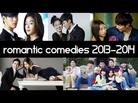Top 5 Korean Romantic Comedies of 2013  2014  Top 5 Fridays