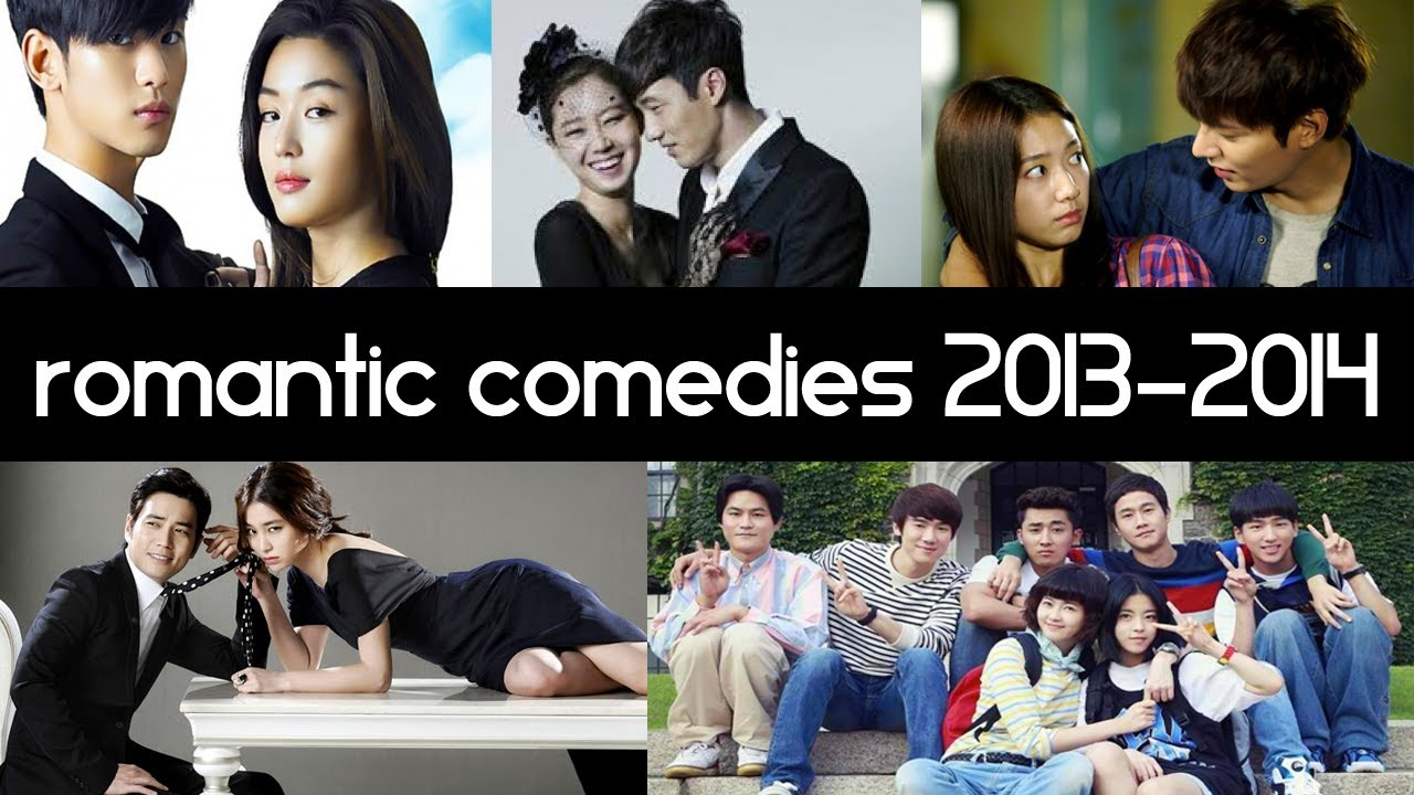 Asian Comedies 111