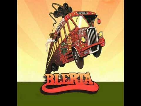 Blerta - Dance All Around The World