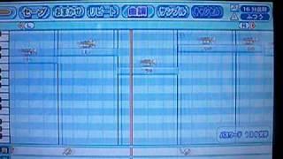 阪神タイガースの金本知憲選手の応援歌です パワポタ4で作りました.