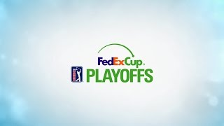 2015 FedExCup Playoffs - Hell Bent