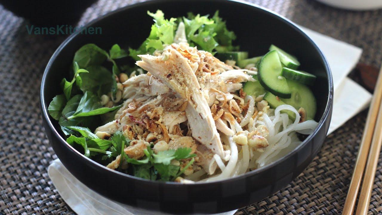 Q And T Vietnamese Kitchen
