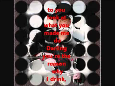 Drink Swear Steal and Lie lyrics