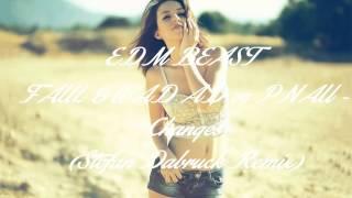 FAUL & WAD AD vs PNAU - (Changes Stefan Dabruck Remix) (HOUSE)