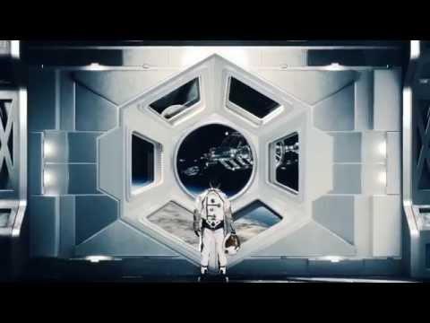 Civilization: Beyond Earth Announcement Trailer Music Video (Linkin Park - Roads Untraveled Remix)