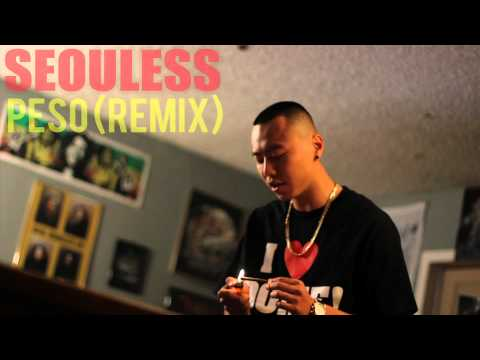 ASAP Rocky - Peso (Seouless Remix)