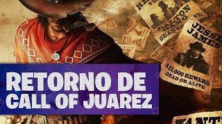 Novos jogos no EA Access, FORTNITE terá mudanças no SALVE O MUNDO e retorno de CALL OF JUAREZ