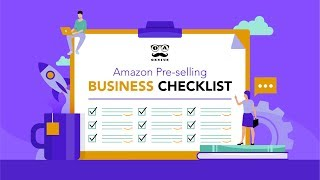 How to Start a Dropshipping Business on Amazon: Pre-Selling Business Checklist