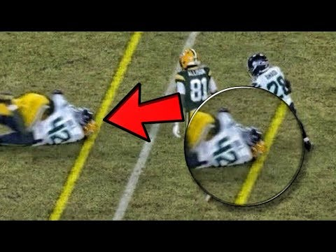 The Truth About The Green Bay Packers First Down