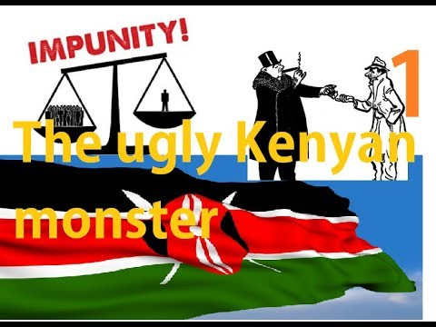 The People Versus Impunity Part 1