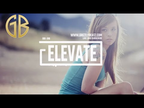 """[Smooth] Hip Hop Beat """"Elevate"""" DRAKE Type Instrumental Royalty Free 