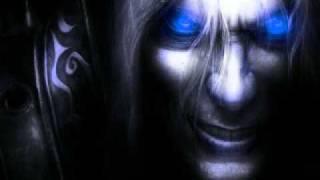The Frozen Throne - Dark Covenant