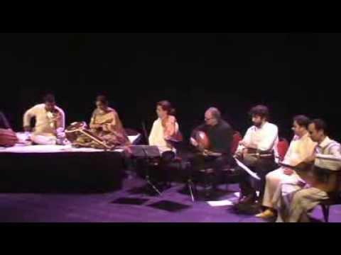Entre Terre et Ciel / Trialogue - extraits du concert à Chambéry le 04 juin 2011