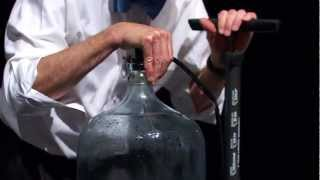 Bill Nye The Science Guy: Classic Science Demonstration Cloud in a Bottle