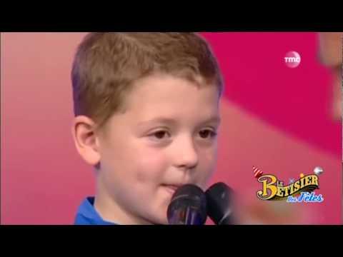 Les enfants les plus drôles de la télévision ! | ZepitopTV