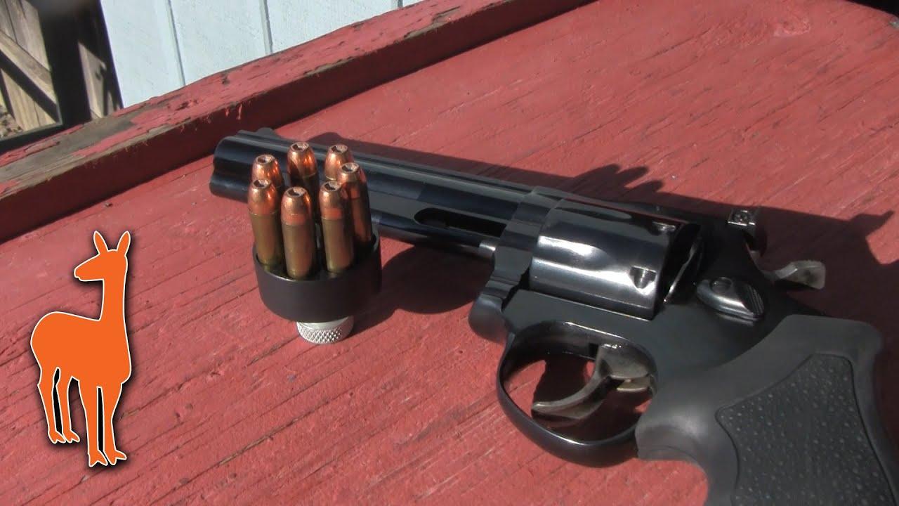 First Look - Taurus Model 66  357 Magnum Revolver on the Range! | The  Social Regressive