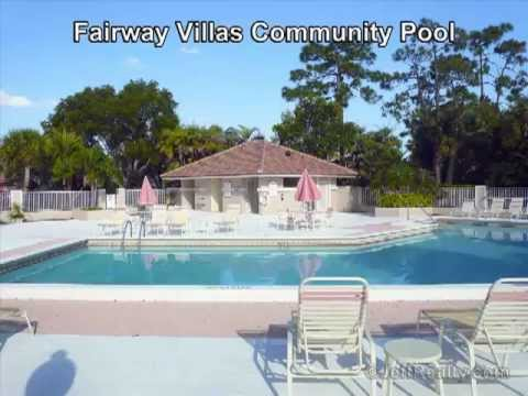 Fairway Villas   PGA National   Palm Beach Gardens