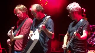 PHISH : Contact into Frankenstein : {1080p HD} : Alpine Valley : East Troy, WI : 8/9/2015