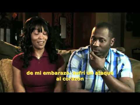 Spanish Subtitled Living Benefits Testimonial