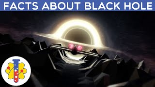 What If You Fall Into A Black Hole? Ultimate Guide To Black Holes | Lab 360