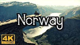 Norway 4k