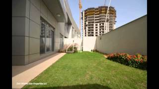 Sea View Tower 3 Bedroom Duplex Apartment - Shams Abu Dhabi - Abu Dhabi, UAE