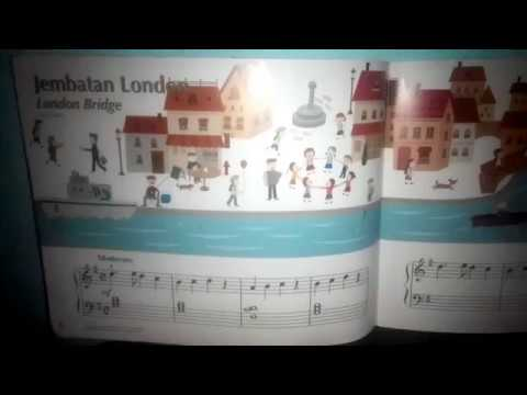 London bridge -JMC 3- Yamaha Classy Music Course
