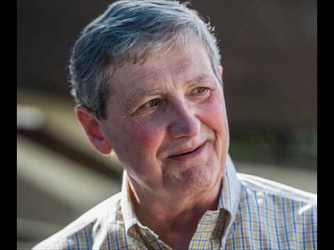 Sen. John Kennedy On Scalise Shooting, Atmosphere of Violence